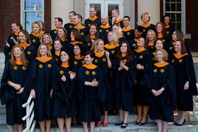 UNCG - Class of 2012