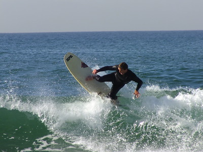 2/25/21 * DAILY SURFING PHOTOS * H.B. PIER