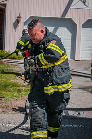 North Andover, MA W/F - 106 Boston Rd - 4/17/16