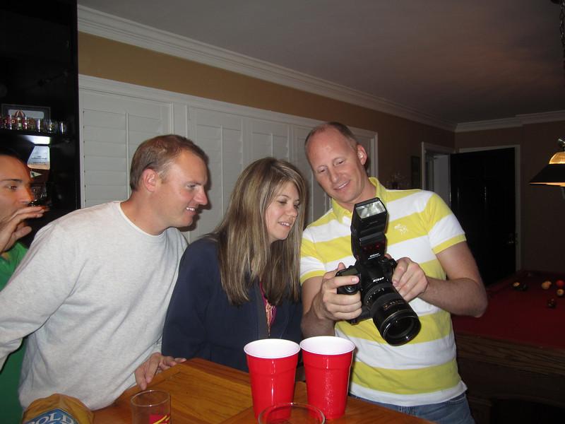 JG, Jen, Stephen