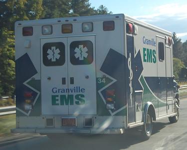 Granville County EMS