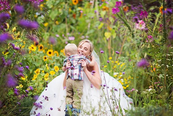 Robyn & Patrick {Wedding} Sept. 5, 2015