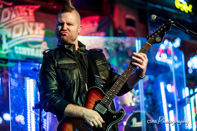 Josh Paige at Hoky Tonk Central 1-19-20