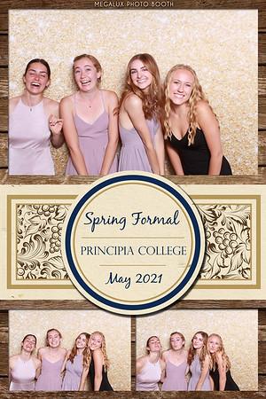 Principia-Spring Formal Prints