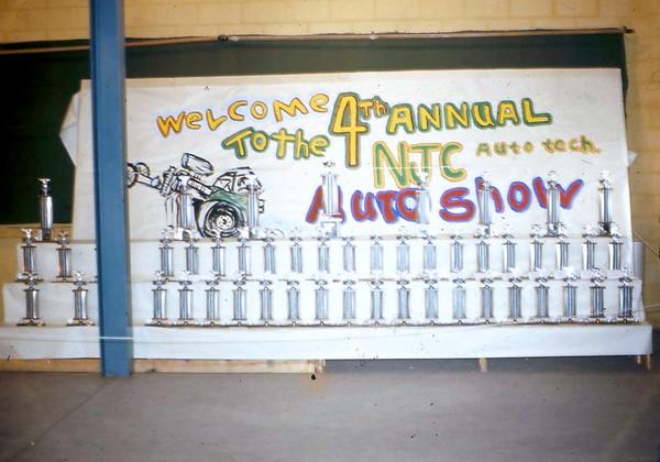 NJC Auto Show 1972
