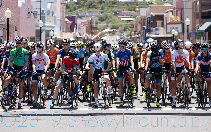 Stage 4 Downtown Crit