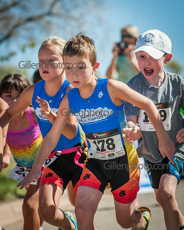 Kids race LCC