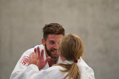 judo 2018
