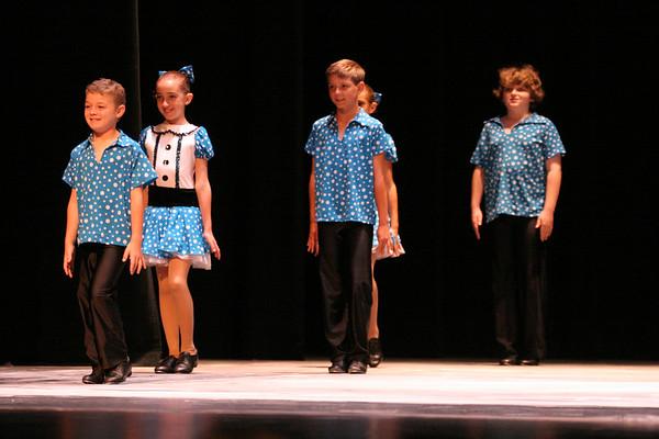 Esprit de la Danse Recital 2007