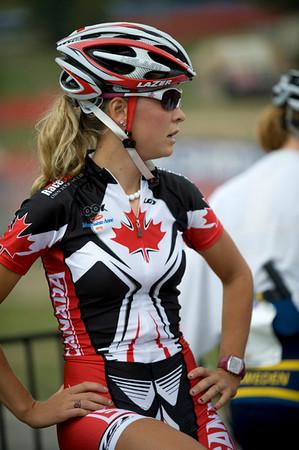 2010 UCI Mountain Bike & Trials World Championships - XC U23 Women