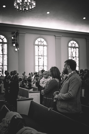 Jan.26.2019 - Divine Worship