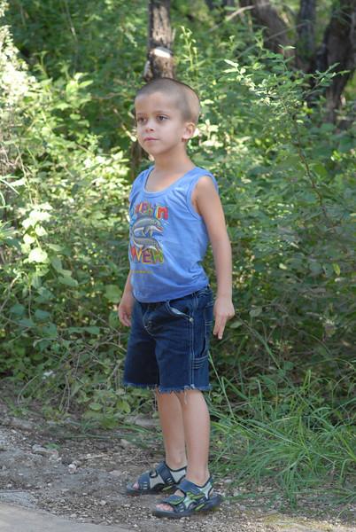 2007 09 08 - Family Picnic 245.JPG