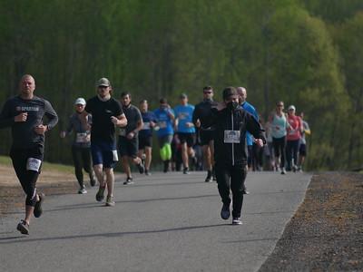 Run the Vineyards Running Hare 2021