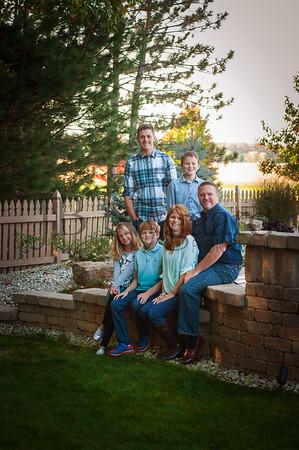 Family - Oaks 2014