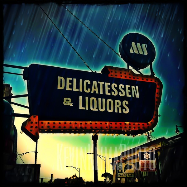 Szymanski Deli & Liquors