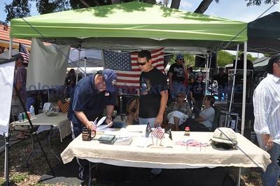 Ft. Lauderdale Bike Fest 2011