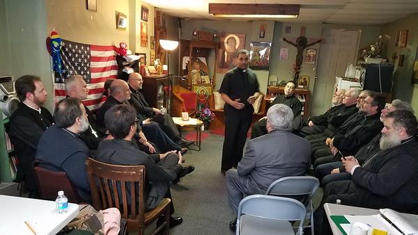 Community Life - APC Meetings Pittsburgh - May 23, 2016