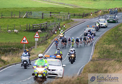 2010_09_12 Tour of Britain Cycling Stage 2