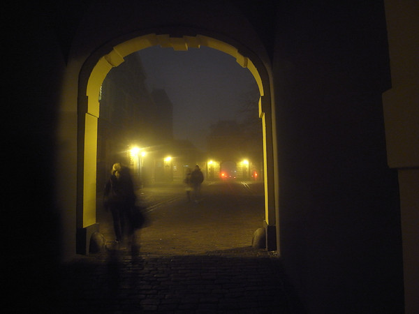haagse mist