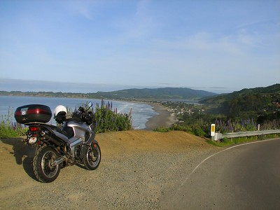 2010 North Bay Ride