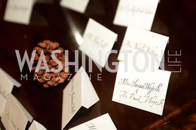 The Washington Home Gala