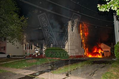 East Hartford, Ct. 2nd alarm 7/15/20