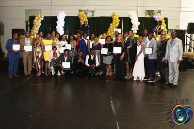 MAY 21ST, 2019: THE HAITIAN STUDENTS ASSOCIATION OF ECC PRESENTS GALA EVENING CLASS OF 19 GRADUATION