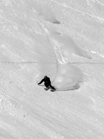 TR: Loveland Ski Area 3/8/2014