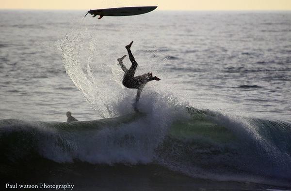 Surfing , Kite Surfing , Windsurfing