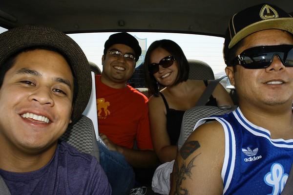 Vegas Trip 6/26/08