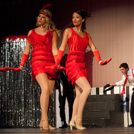 Miss Ashbrook 2013