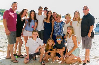 Menna-Gawel Family Portraits