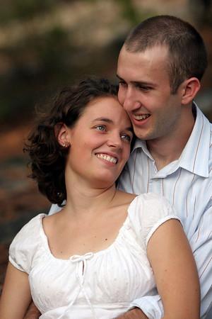 Josh & Emily - Engaged