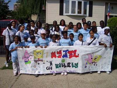 GHI SASF Parade 2005