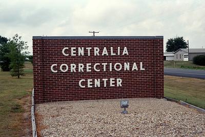 CENTRALIA CORRECTIONAL CENTER