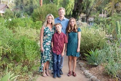 2018 Bush Family