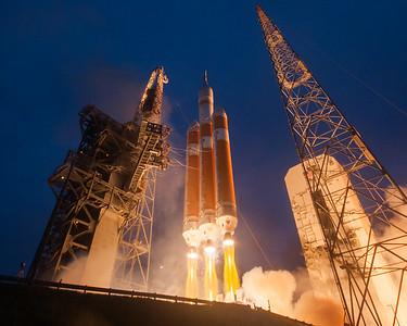 NASA EFT-1