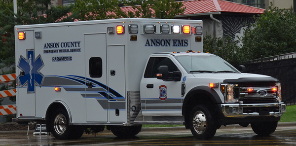 Anson EMS