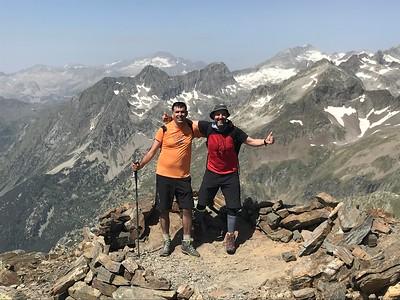2019 - Salvaguardia (2.836 mts)