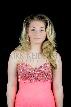 Tori Modeling