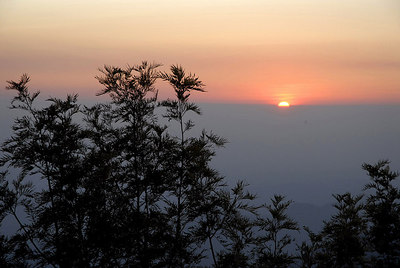 Mussorie & around