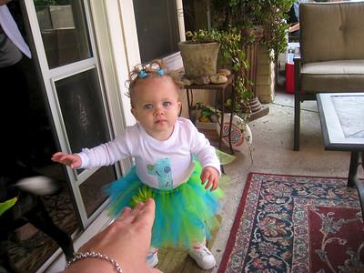 Sofia's First Birthday 2012