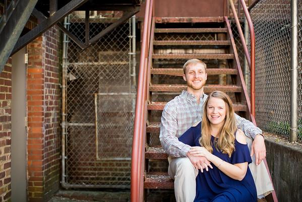 Jessica and Grant