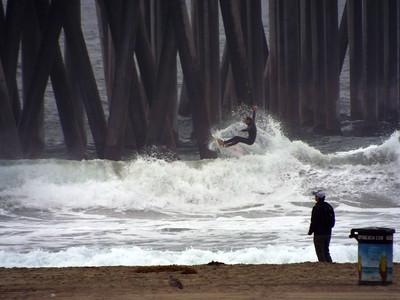 11/6/20 * DAILY SURFINNG PHOTOS * H.B. PIER