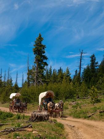 2011 Ochoco Trail