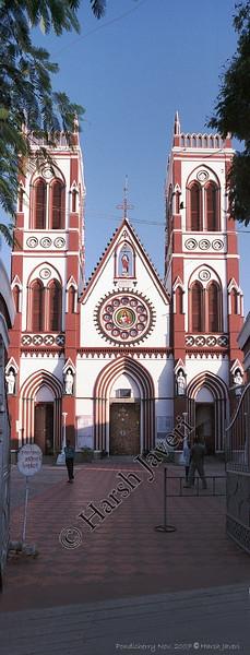 Pondicherry XPan