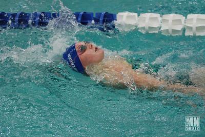 2014 Girls Swimming