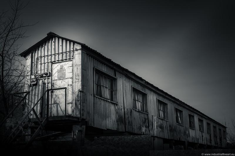 Industrial XIII