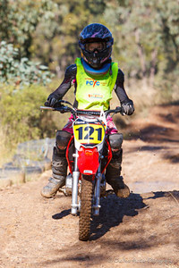 Penrith Small Track 2013