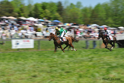 2013 Block House Steeplechase